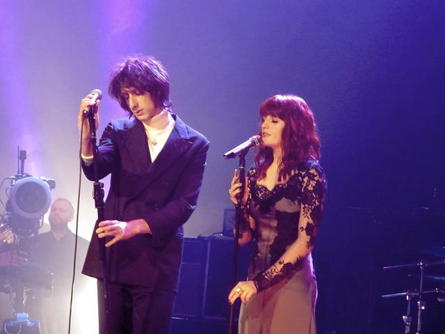 NME Awards 1