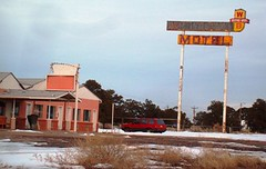 Route 66 (tk4456) Tags: signs newmexico route66 roadside motels