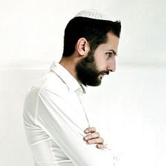 Omar Jerez performance judío