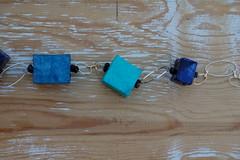 prove catalogo 027 (Basura di Valeria Leonardi) Tags: basura collane polistirolo reciclo cartadiriso riciclo provecatalogo