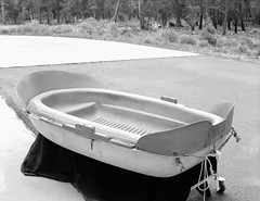 blackandwhite history boats dock rust kayak coloradoriver raft georgie gem jetboat preservation grandcanyonnationalpark kirschbaum rivertravel sportyak