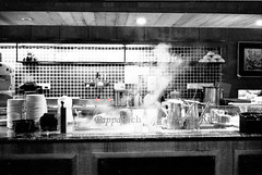 Smoking Hot (mankamen et ella) Tags: fuji voigtlander bessa 14 1600 mc neopan 40mm rodinal nokton baru bangi bandar r09 r3m papparich