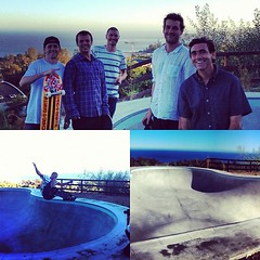 skate session with @trevorjacobgkc @runeglifberg @lancemountain !! it's going off!! #skateboarding #skateboard (LucidOFFICIAL) Tags: mountain sunglasses square skateboarding mark trevor jacob lance squareformat lucid rune amaro glifberg reininga iphoneography instagramapp uploaded:by=instagram