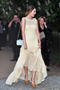 Mischa Barton The Serpentine Gallery Summer Party held in Hyde Park - Arrivals. London, England