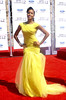 Letoya Luckett, The BET Awards 2012 - Arrivals Los Angeles, California
