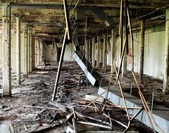 Remington Arms (mhester) Tags: abandoned urbandecay haunted 4thofjuly deserted abandonedbuildings ghosttowns remingtonarms abandonedremingtonarms abandonedpimpinitredneckstyle remingtonarms3