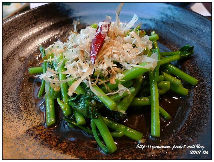 大江藍屋日本料理5
