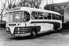 Beadle-Commer integral with Birch. (steve vallance coach and bus) Tags: beadle birchbros beadlecommer slp10