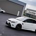 Impreza STI8.5, Focus RS & Saxo VTS 16V