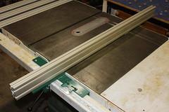 Aluminum Extrusion Fences - 17