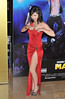 Roxanne Pallett Magic Mike UK film premiere held at the Mayfair Hotel. London, England