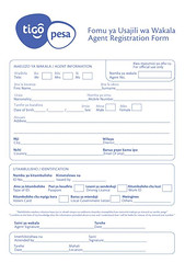 Ghana_Tigo Pesa Application Registration_Agent network