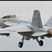Boeing F/A-18F Super Hornet '166790' US Navy