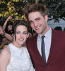 Robert Pattinson and Kristen Stewart 2010 Los Angeles Film Festival - Premiere of 'The Twilight Saga: Eclipse' held at Nokia Theatre LA Live - Arrivals Los Angeles, California