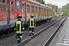 Schmorbrand S-Bahn Raunheim 26.07.12 (Wiesbaden112.de) Tags: bahnhof db sbahn brand feuer bahn feuerwehr rettungsdienst co2 bremsen raunheim stromschlag notfallmanager grosgerau schmorbrand