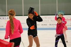 The Skating Academy's Summer Camp at Babson College (SCBoston) Tags: iceskating skating figureskating babsoncollege lessons summercamp camp babson artscrafts ice skate fun kids