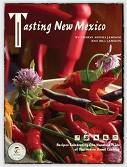 Tasting New Mexico Cookbok (rabbitbrushstudio) Tags: newmexicanfood
