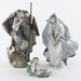294. Lladro Nativity Group
