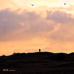 closer to heaven (gerrit de boorder) Tags: avondrood hollum closertoheaven gdebfotografeert april2012 vakantieopameland