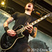 7728944898 f71977f384 s Trivium   08 04 12   Trespass America Tour, Meadow Brook Music Festival, Rochester Hills, MI