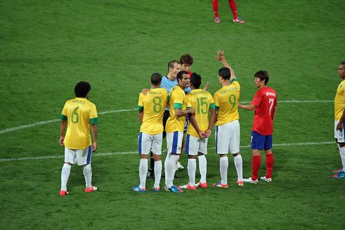 Brazilian Wall