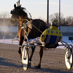 252 - race 13 - Fantasy Beau w/ Kody Massey thumbnail