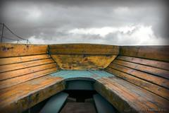 Boat (Shutterbugs.Izda&Ahsan) Tags: sky canon photography eos rebel boat photo interestingness interesting waves cloudy brunei t3i 600d me2youphotographylevel1