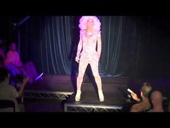 "Shangela: ""Nicki Minaj"" Medley @ Showgirls! (gaywesthollywood) Tags: gay west drag dance los angeles entertainment hollywood showgirls weho rupaul mickys"