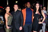 Antony Costa, Simon Webbe and Maria Koukas