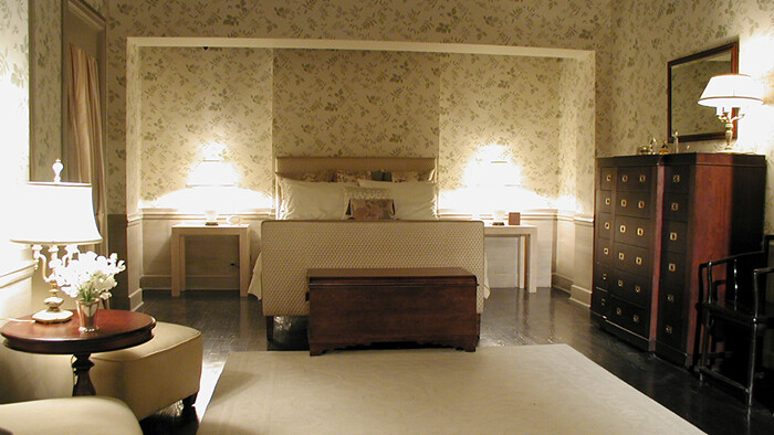 妳的房间说明妳是谁!《慾望城市》房间设计学| 约会 第14张