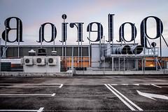 Shoppingscape (Jacek Dylag) Tags: roof urban art shopping landscape nikon dusk parking galeria sigma poland center jacek krakw cracow dg 3514 d4 bronowice miejski krajobraz hsm zmierzch dylu dylg