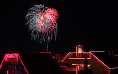 Southwest Waterfront Festival (vpickering) Tags: festival fireworks festivals 2014 southwestwaterfrontfestival