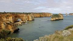 Great Ocean Rd View (PSKimages) Tags: ocean road water seascapes great australia australiasgreatoceanroad