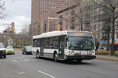 IMG_9139 (GojiMet86) Tags: street new york city nyc bus buses broadway 2006 shuttle express academy lfs 137 2105 137th lf40102