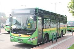 Macau / Reolian / Yutong / 2014 MP-61-55 (clarkson_lee) Tags: macau  yutong  macaubus  reolian