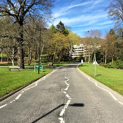 Photo of #uni #5yearslater #stirling
