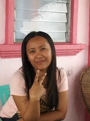 Daisy (JUST THE PHILIPPINES) Tags: girl beautiful asian asia pretty lipa manila filipino batangas ate filipina garcia oriental kuya jeepney calapan dose valenton batino