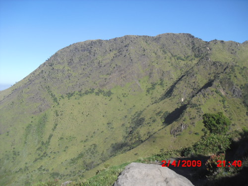 "Pengembaraan Sakuntala ank 26 Merbabu & Merapi 2014 • <a style=""font-size:0.8em;"" href=""http://www.flickr.com/photos/24767572@N00/26556854084/"" target=""_blank"">View on Flickr</a>"