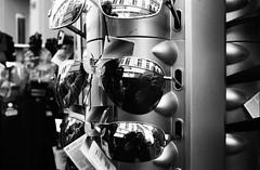Film ist not dead :) (Claudio Taras) Tags: street shadow bw film 35mm lens 50mm 200 claudio canona1 biancoenero trier taras streetshot selfie contrasto fomapan microphen