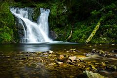 20160507_Allerheiligen Waterfall (juerger69) Tags: waterfall blackforest allerheiligen longtimeexposure manuallens oppenau