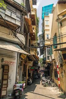 hanoi - vietnam 2015 4