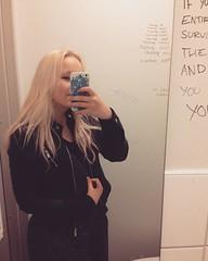 jueves #finnishgirl #vaskis