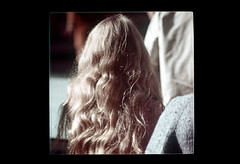 ss23-61 (ndpa / s. lundeen, archivist) Tags: people woman color film girl boston hair massachusetts nick longhair slide blond blonde slideshow mass 1970s youngwoman bostonians bostonian dewolf early1970s nickdewolf headofhair photographbynickdewolf slideshow23
