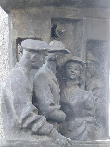 Statue, Kyiv