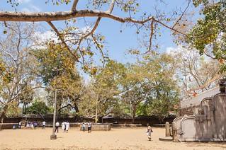 anuradhapura - sri lanka 22