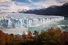 Perito Moreno Glacier (ckocur) Tags: patagonia ice southamerica argentina nationalpark glacier peritomoreno elcalafate icefield southernpatagonia
