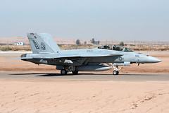 166630_FA-18FSuperHornet_USNavy_KNJK (Tony Osborne - Rotorfocus) Tags: california united navy super hornet states boeing 2009 naf fa18 elcentro fa18f