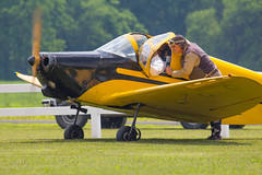 IMG_9864 (AirMuseumNetwork) Tags: goldenage cadet culver davideckert airmuseumnetwork goldenage2016