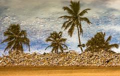 stone sky (Mizael Brando) Tags: amontada beach cear paraso praiademoitas