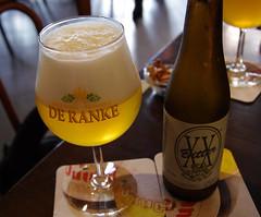 De Ranke XX Bitter (Mike Serigrapher) Tags: brussels beer xx ale bruxelles brussel bitter poechenellekelder deranke
